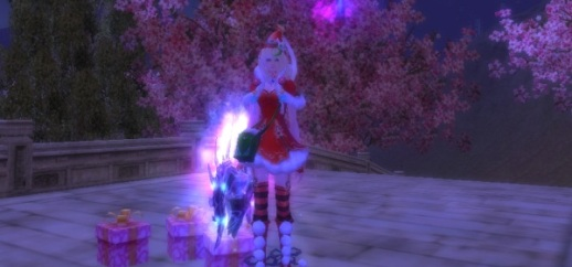Thời trang Noel
