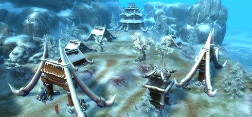 Tân Bắc Lục - Băng Nhung Tương Kiến